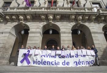 Bajan las denuncias por violencia de género de enero a marzo