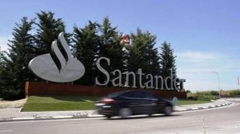 El BEI facilita 757 millones al Santander para financiar pymes