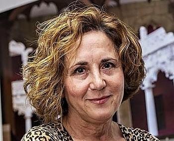 Belén Monge gana el premio 'Libertad de Expresión'