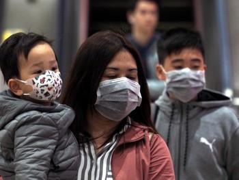 Confirman el primer afectado por el coronavirus en EEUU