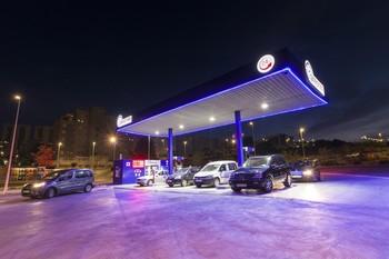 Gasexpress y Banco de Alimentos lanzan un desafío solidario