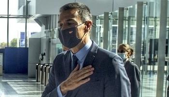 La 'nueva normalidad' de Pedro Sánchez