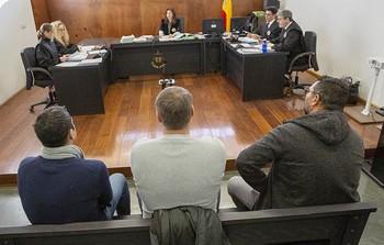 La FSG lleva al juzgado su primer caso de discriminación