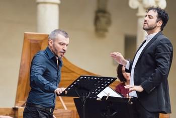 Nereydas abrirá la Semana de Música Antigua de Logroño