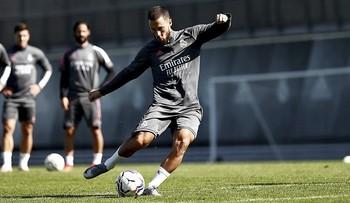 Otra lesión posterga el regreso de Hazard