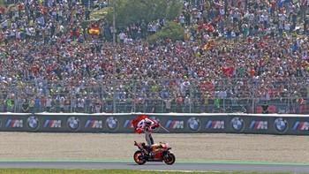 Aplazado el GP de España de Motociclismo