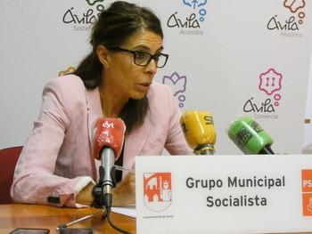 El PSOE pregunta por la transparencia del equipo de gobierno