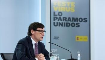 Illa pide a Madrid que revise sus medidas