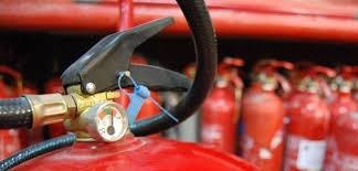Sanción a una empresa de extintores por acoso a un empleado