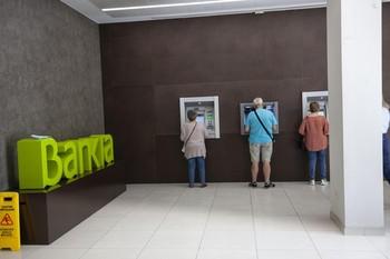 IU critica la absolución de los acusados en el caso Bankia
