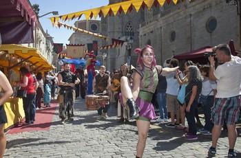 El PP critica la incertidumbre sobre las Jornadas Medievales