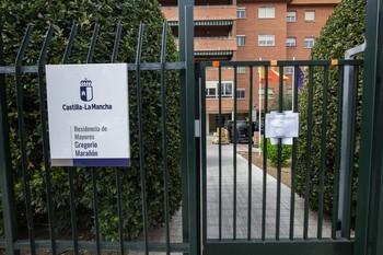 Residencias de Bolaños y Alcázar, con postitivos
