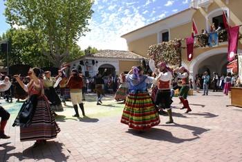 La riqueza del folclore albacetense