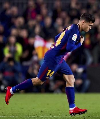 Coutinho, la moneda de cambio del Barça