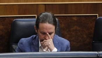 El Tribunal de Cuentas reclama a Podemos casi medio millón