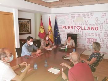 Puertollano se une al Geoparque