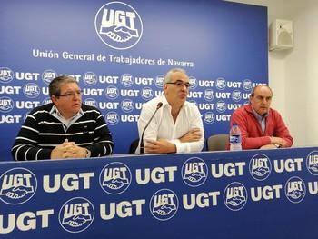 UGT pide regular a los migrantes para las campañas agrarias