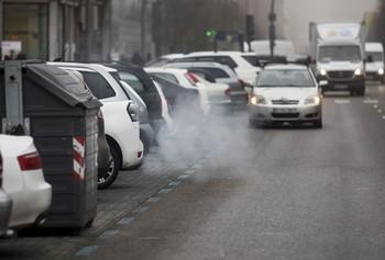 Emisiones de CO2, el objetivo no es solo reducir sino restar
