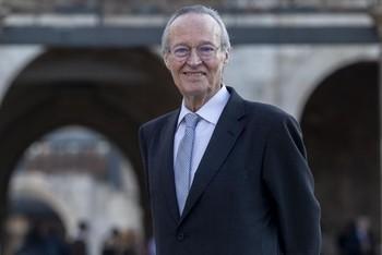 Josep Piqué, exministro de Exteriores, Energía y Ciencia.