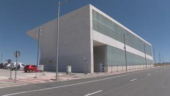 La Junta solicitó el edificio CIDE como centro Covid