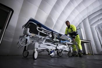 Italia eleva a 11 los fallecidos por el coronavirus