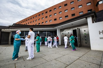 Hospital General de Ciudad Real