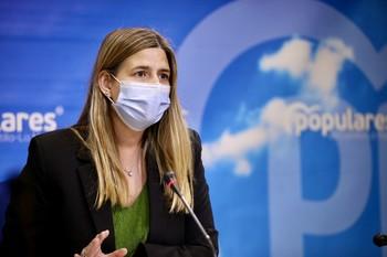 El PP pide a Page que dialogue antes de poner restricciones