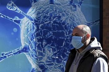 La zona 0 del virus en España