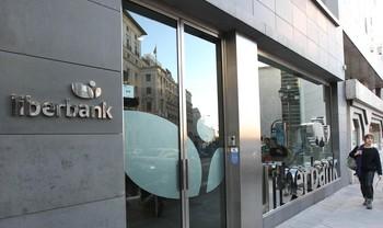 Liberbank gana 59 millones hasta septiembre, un 38,9% menos