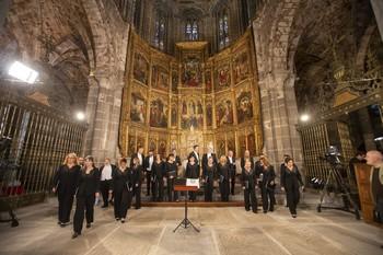 Música desde Ávila para compartir con el mundo