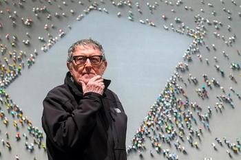 Fallece el artista Juan Genovés a los 89 años