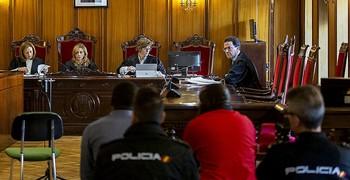 La provincia sumó 19 condenas por delitos sexuales en 2019