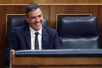 Sánchez nombra a un amigo director general de Agenda Urbana