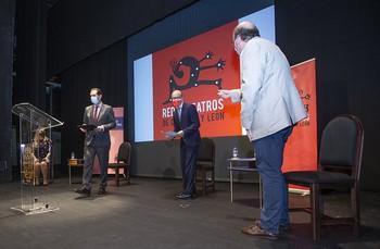 Corsario trae una de las seis propuestas de Red al Principal