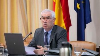 Dimite el portavoz del 'Grupo COVID-19', Emilio Bouza