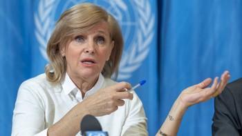 La directora de Salud Pública de la Organización Mundial de la Salud (OMS), María Neira