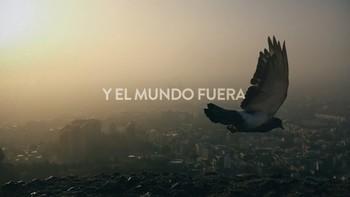 'El mundo fuera', la visión de Alejandro Sanz del encierro