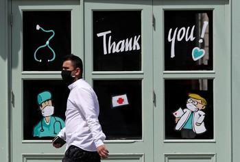 La pandemia deja más de 385.000 muertos en el mundo
