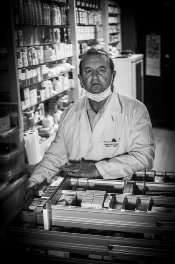 Luis F. Díaz Muñoz: «Tenemos una Sanidad buenísima»