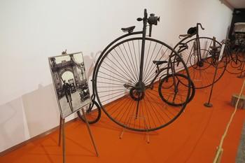 Algunas de las piezas que pueden verse en la exposición.