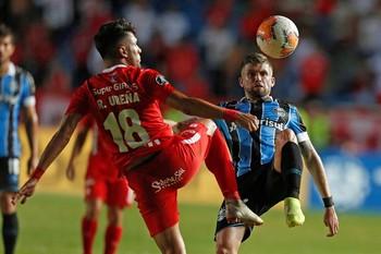 El Atlético solicita al Gremio la vuelta de Caio Henrique