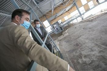 Noheda es uno de los parques arqueológicos más visitados