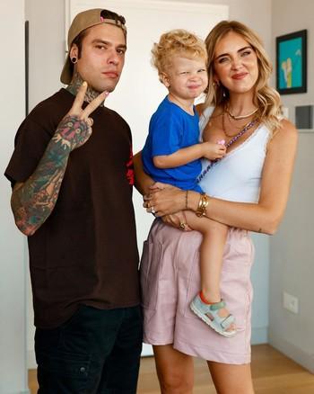 Chiara Ferragni, ¡embarazada de su segundo hijo!