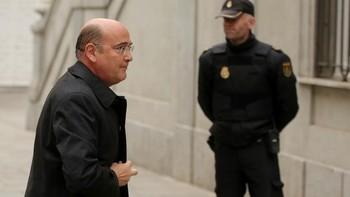 Marlaska cesa al jefe de la Guardia Civil en Madrid