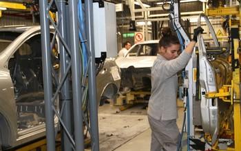 Renault para hasta que cese el estado de alarma