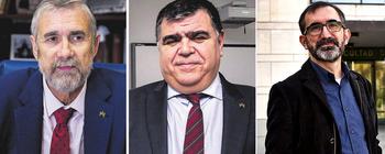 Las elecciones a rector de la UBU serán el 19 de noviembre