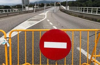 España abrirá las fronteras con Francia y Portugal el día 22