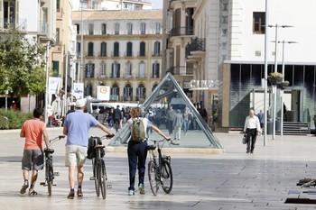 El Gobierno levantará la cuarentena para turistas el 1 de julio