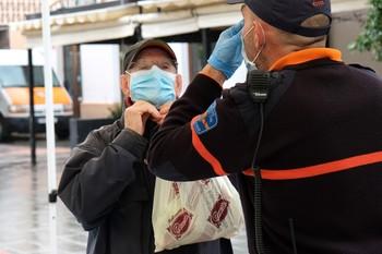 Baleares obligará a usar siempre mascarilla en la calle