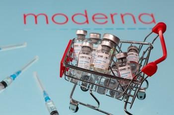 Moderna solicita a EEUU y la UE poder comercializar su vacuna